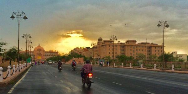 Ajmer, Udaipur, Bikaner, Jaipur to witness more showers