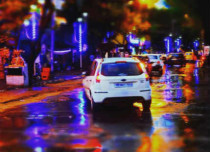 Kolkata Rains 1