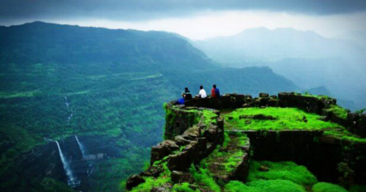 Mumbai Nagpur Pune Nashik Akola To Get Monsoon Rains