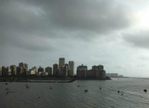 Good Monsoon rains in Mumbai for next 24 hours