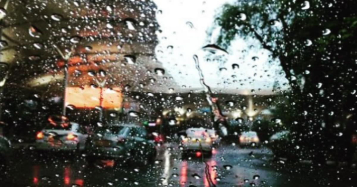 Light Mumbai Rains To Continue Good Showers June 5 Onward