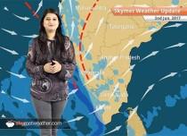 Weather Forecast for Jun 2: Monsoon to advance further over Karnataka, TN, Goa; rain in Mumbai, Kolkata