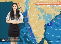 Weather Forecast for Jun 24: Good Monsoon rains likely in Mumbai, Kerala, Goa, Bihar