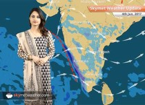 Weather Forecast for Jun 4: Rain in Mumbai, Kolkata, Kerala, Karnataka; Monsoon to advance soon