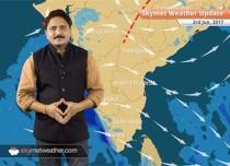 Weather Forecast for Jun 3: Hot weather in Delhi; Monsoon 2017 to reach Karnataka and Goa soon