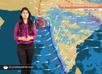 Weather Forecast for Jun 28: Monsoon rains over U.P, Bihar, Madhya Pradesh, Delhi