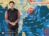 Weather Forecast for Jun 7: Heatwave to abate from India, Rain in Delhi, Kolkata, Mumbai
