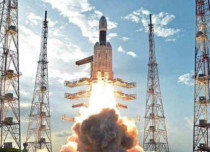 PSLV Launch: ISRO sends Cartosat-2 with 30 Nano satellites into orbit