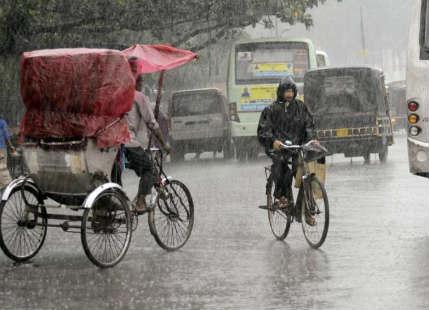 Patna rain rain in Bihar_DNA India 429