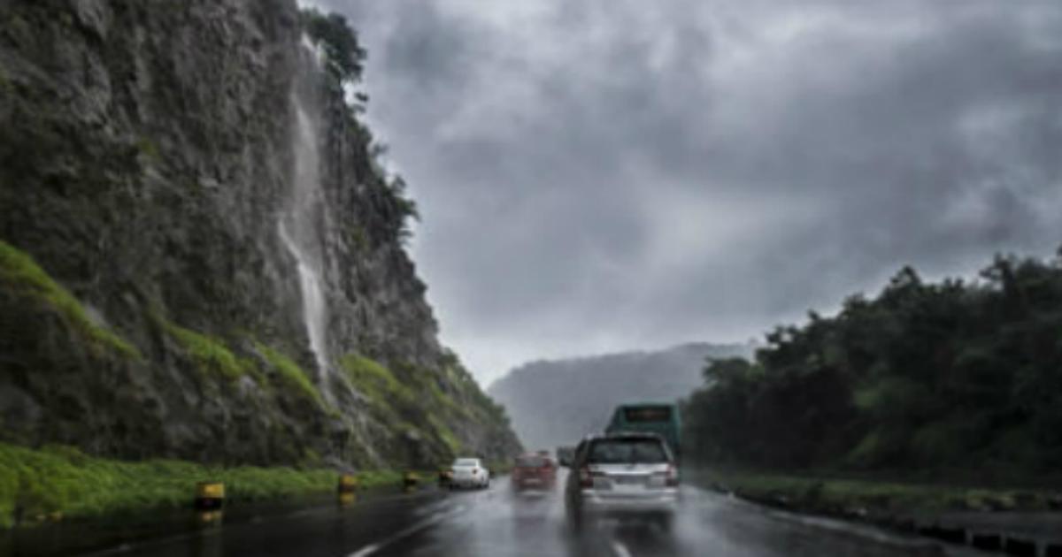 Rain In Maharashtra Increases Monsoon Inches Closer
