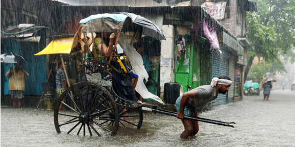 Monsoon to hit Delhi soon
