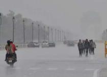 Rains-delhi