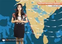 Weather Forecast for Jun 5: Monsoon 2017 to advance further; Rain in Kerala, Karnataka