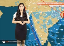 Weather Forecast for Jun 26: Monsoon rains to continue over Hyderabad, Mumbai, West Coast