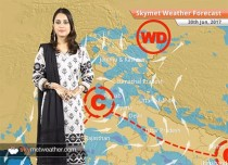 Weather Forecast for Jun 30: Rain in Gujarat, Goa, Coastal Karnataka, Kerala, Mumbai