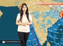 Weather Forecast for Jun 26: Good Monsoon rains in Mumbai, Chhattisgarh