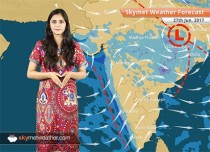 Weather Forecast for Jun 27: Rain in Delhi, Uttar Pradesh, Bihar