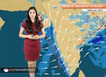 Weather Forecast for Jun 29: Good rains in Delhi, Punjab, Haryana, UP