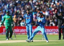 India vs Pakistan Champions Trophy 2017