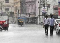 Ranchi, Jamshedpur, Patna, Gaya to witness good Monsoon rains