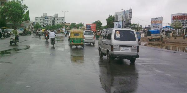 Ahmedabad Main