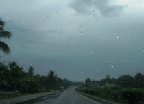 Bengaluru to receive more showers ahead