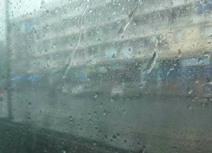 Heavy Mumbai rains are back again, to stay for another 24 hours