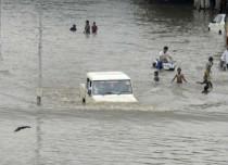 Gujarat floods claim nine lives; NDRF, IAF come to rescue