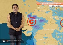 Gujarat Weather Update 27 July: Heavy rains to continue in Ahmedabad, Idar, Deesa, Patan in Gujarat