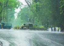 Jamshedpur and odisha rain