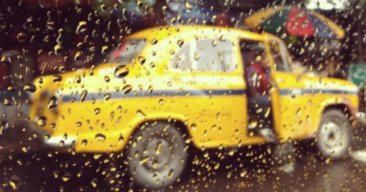 Kolkata To Settle With Light Monsoon Rains To Intensify