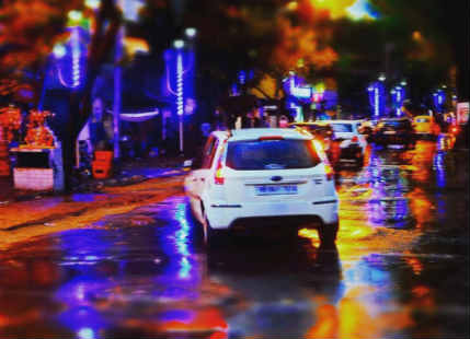 Kolkata rains to reduce significantly; light showers expected