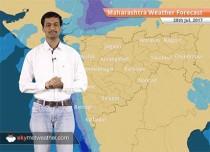 Maharashtra Weather Forecast for Jul 28: Mumbai, Pune to settle with light rains, dry weather in Nagpur, Aurangabad, Parbhani