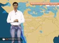 Maharashtra Weather Forecast for Jul 29: Light Monsoon rain in Mumbai, Nashik, Pune, dry weather in Nagpur, Parbhani