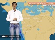 Maharashtra Weather Forecast for Jul 29: Light Monsoon rain in Mumbai, Nashik, Pune, dry weather in Nagpur, Parbhani