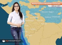 Maharashtra Weather Forecast for Jul 26: Nagpur, Amravati, Chandrapur to see light Monsoon rains