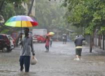 Monsoon 2017 rains in India