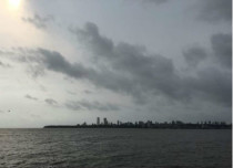 Heavy rains to reduce from Mumbai, moderate showers likely