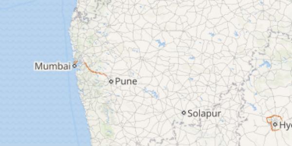 Mumbai Lightning