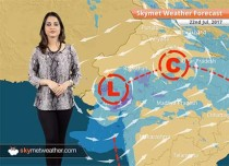 Weather Forecast for July 22: Rain in Mumbai, Ahmedabad, Surat, Rajkot, Kolkata