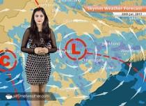 Weather Forecast for July 20: Rain in Gujarat, MP, Odisha, Chhattisgarh