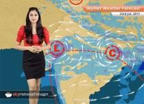 Weather Forecast for July 23: Good rain in Patna, Ranchi, Kolkata, Lucknow
