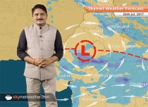 Weather Forecast for July 26: Good rain in Patna, Ranchi, Delhi, Ahmedabad