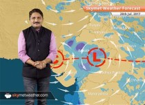 Weather Forecast for July 28: Rain in Ahmedabad, Allahabad, Indore, Bhopal, Delhi