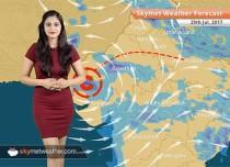 Weather Forecast for July 29: Rain in Uttar Pradesh, Bihar, Jharkhand, West Bengal