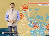 Weather Forecast for July 7: Rains in Lucknow, West Bengal, UP, MP, Bihar