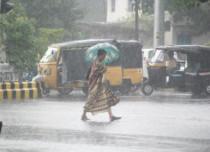Ranchi, Puri, Cuttack, Bhubaneswar, Bokaro to witness more Monsoon showers
