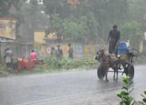 Rain in Uttar Pradesh Gorakhpur_Hindustan Times 600