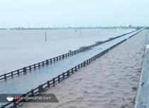 Monsoon 2017: Gujarat floods leave thousands homeless, over 100 dead