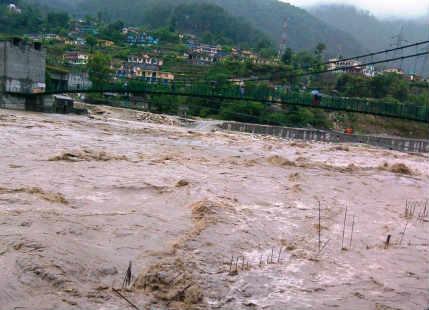 Flash floods, landslides, cloudbursts ahead for Uttarakhand